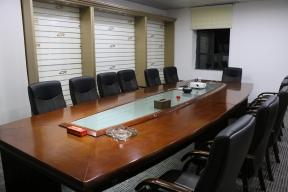 创一会议室